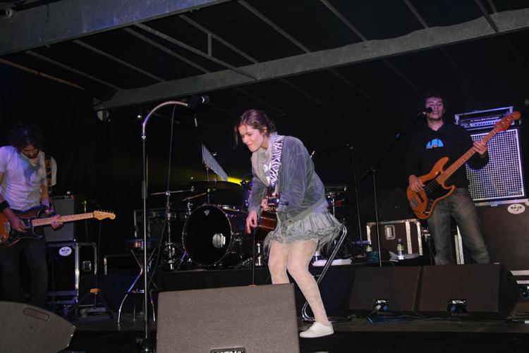 PHOTOS (Tournée 2009-2010 et show case 2011) 11