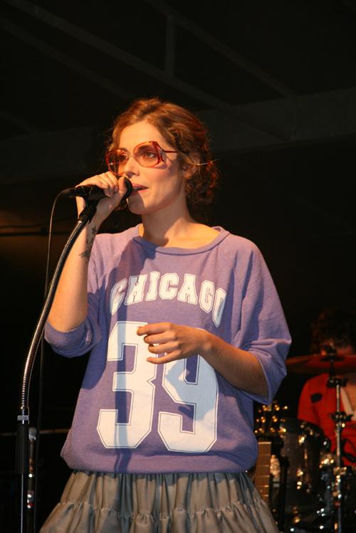 PHOTOS (Tournée 2009-2010 et show case 2011) 12