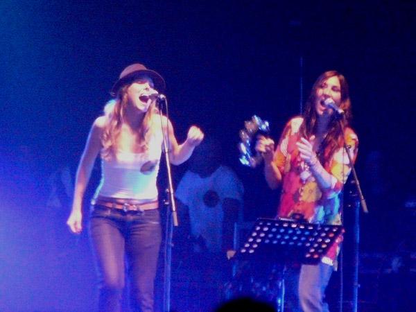 Galerie Photo des concerts 27