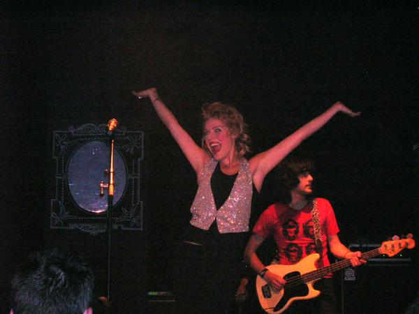 Galerie Photo des concerts 59