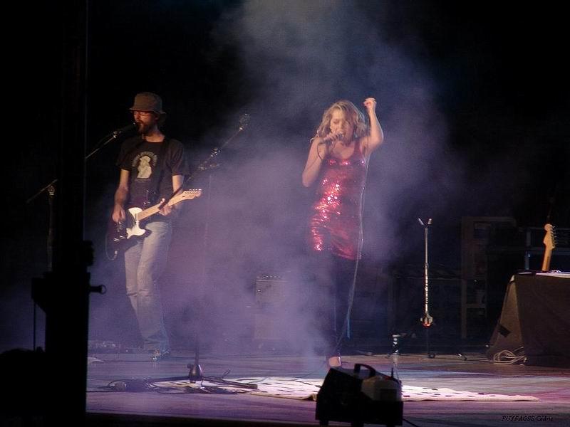 Galerie Photo des concerts 42