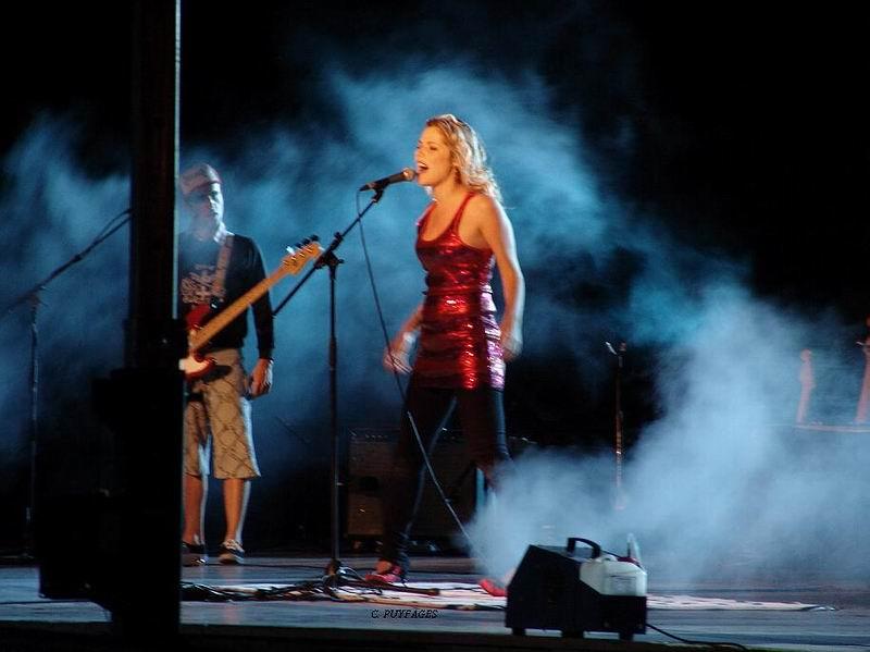 Galerie Photo des concerts 50