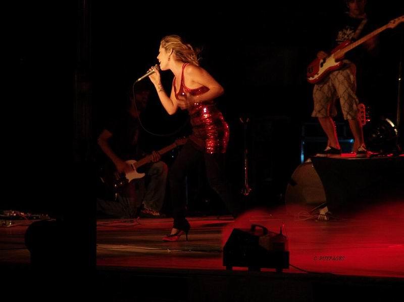 Galerie Photo des concerts 52