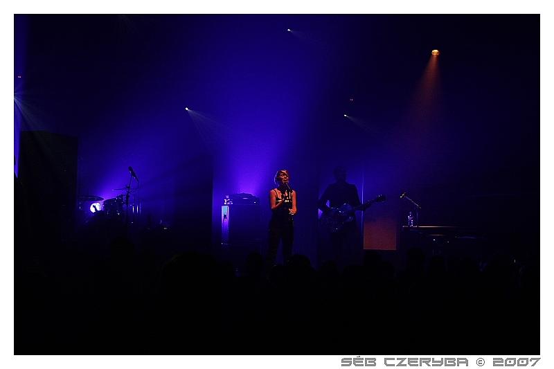 Galerie Photo des concerts 7