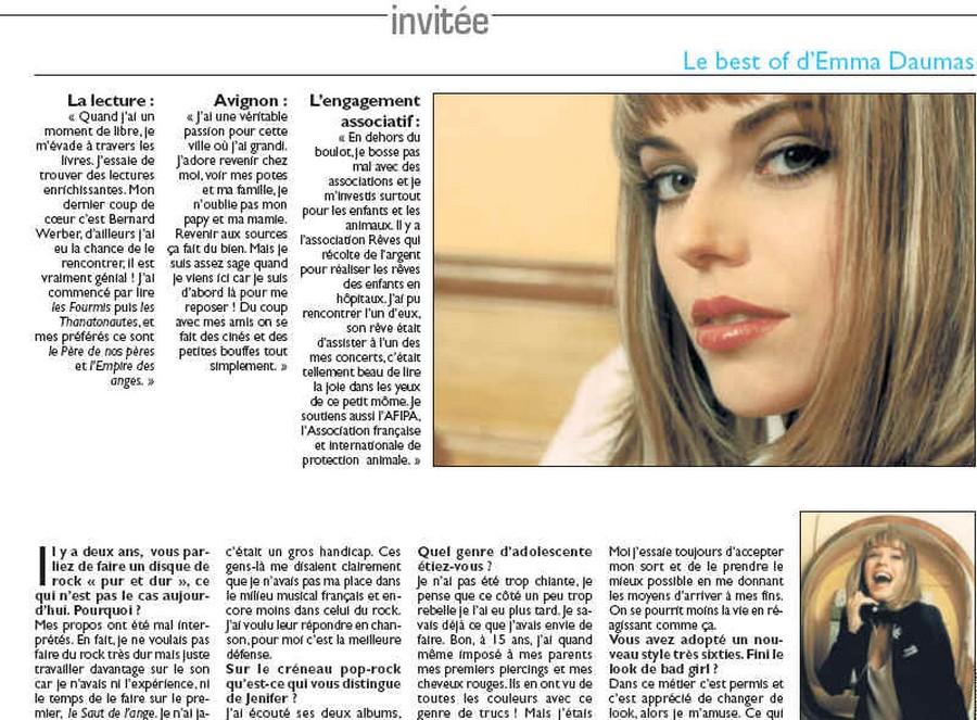Archives presse - Page 2 Tout1nfo3